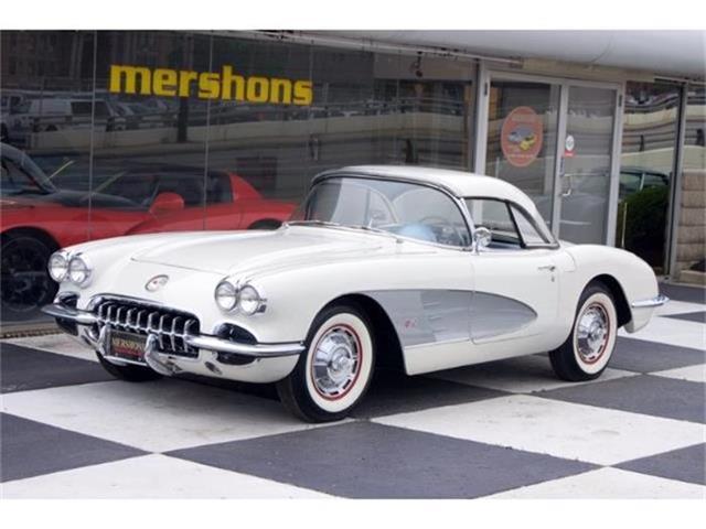 1959 Chevrolet Corvette | 824512
