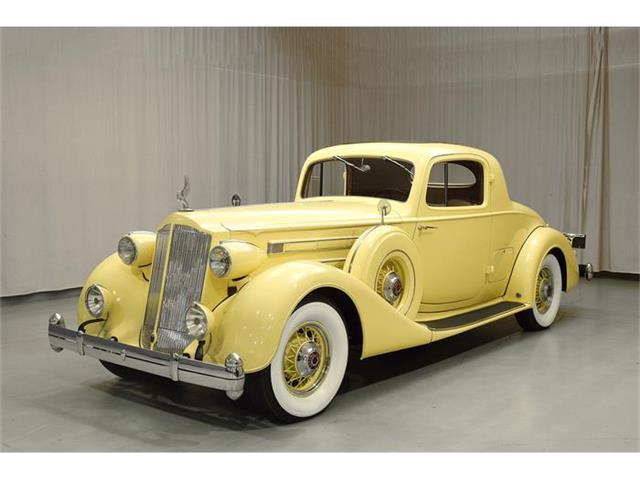 1936 Packard Twelve | 824532