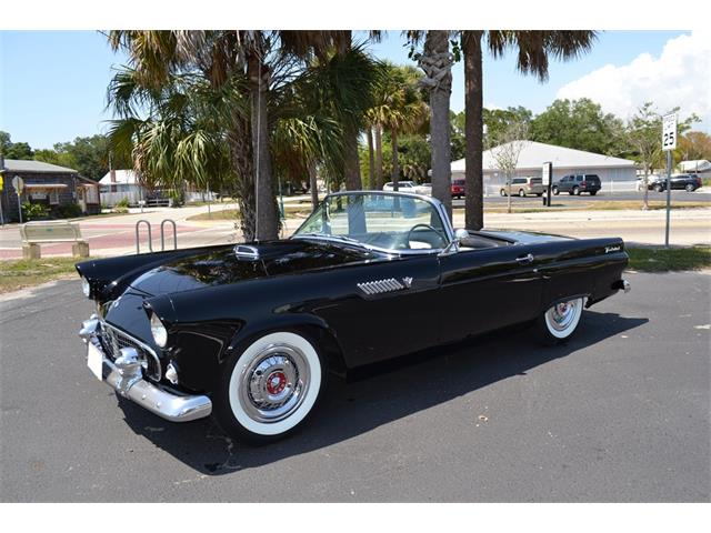 1955 Ford Thunderbird | 824535