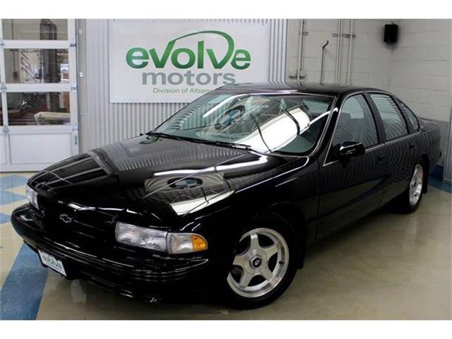 1994 Chevrolet Impala | 824552