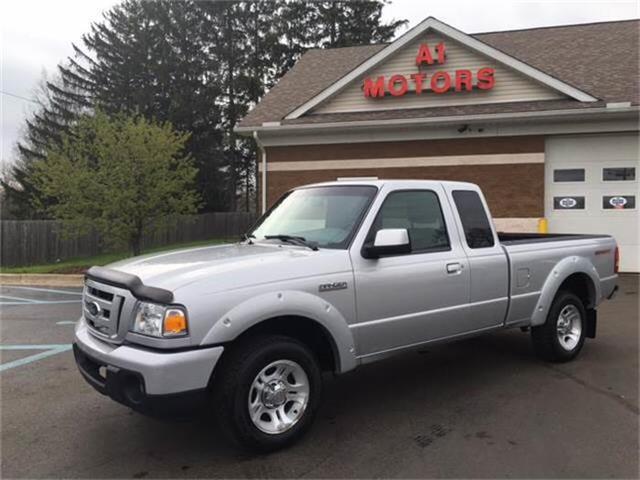 2011 Ford Ranger | 824560