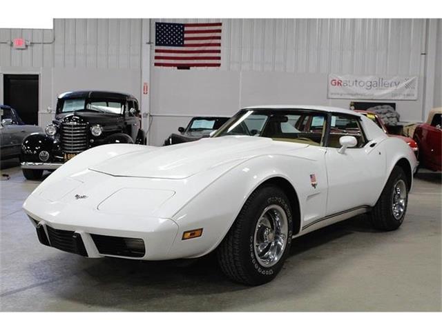 1977 Chevrolet Corvette | 824562