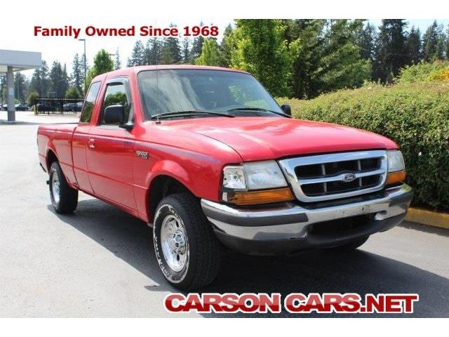 1998 Ford Ranger   824581