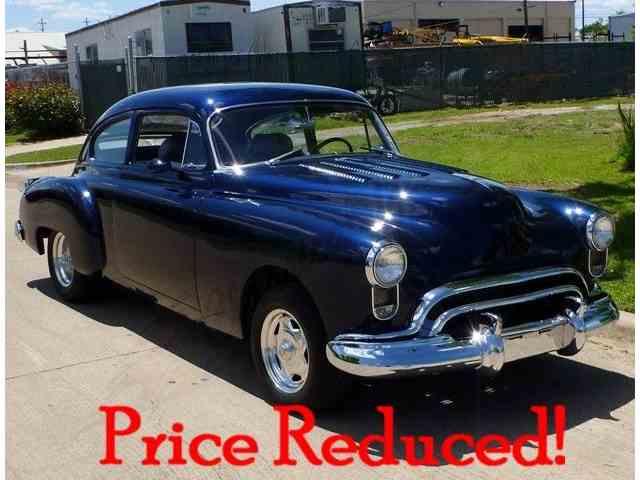 1950 Oldsmobile 88 | 824595