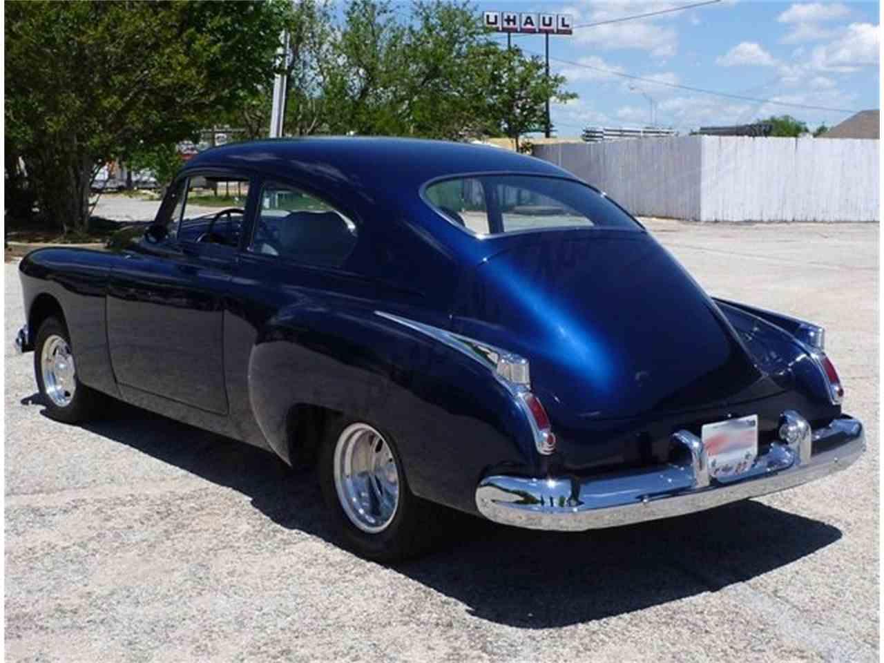 1950 oldsmobile 88 for sale cc 824595. Black Bedroom Furniture Sets. Home Design Ideas