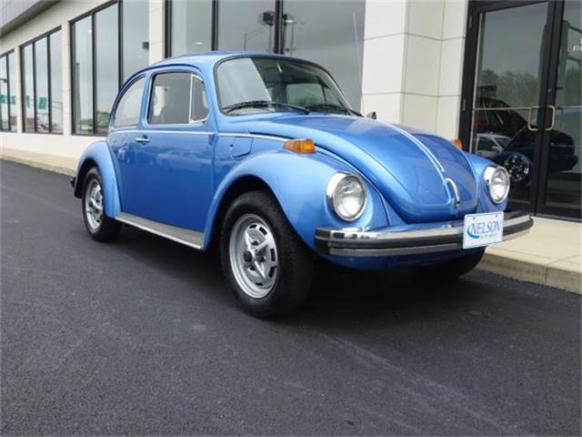 1975 Volkswagen Beetle | 824599