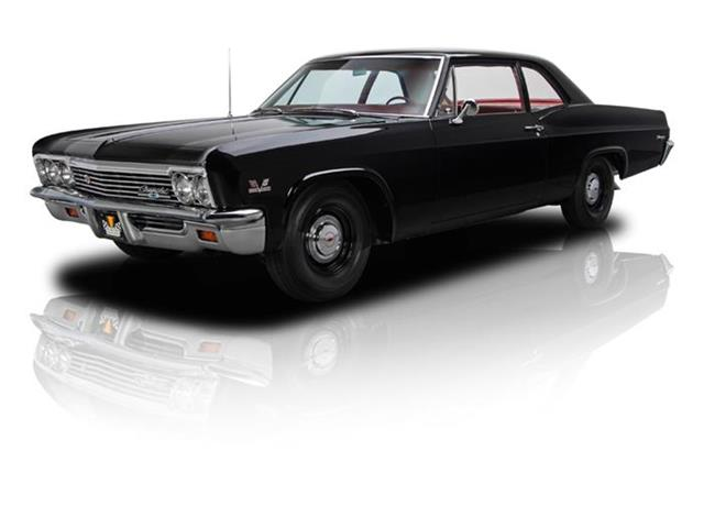 1966 Chevrolet Biscayne | 824601