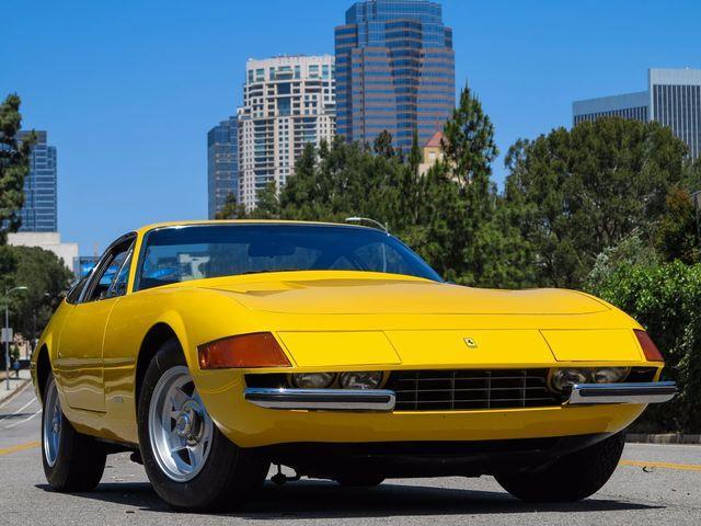 1972 Ferrari Daytona | 824603