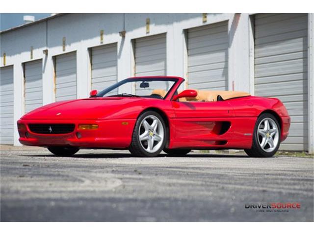 1995 Ferrari F355 | 824605