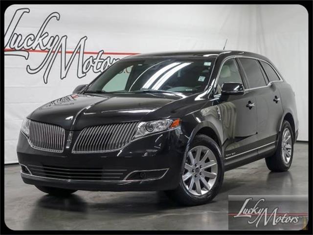 2015 Lincoln MKT | 824609