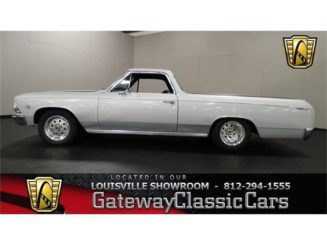 1966 Chevrolet El Camino | 824651