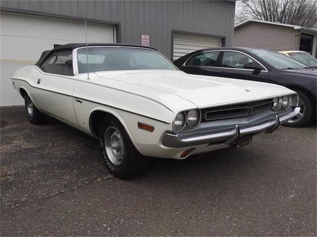 1971 Dodge Challenger | 824652