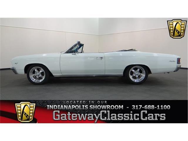1967 Chevrolet Chevelle | 824661