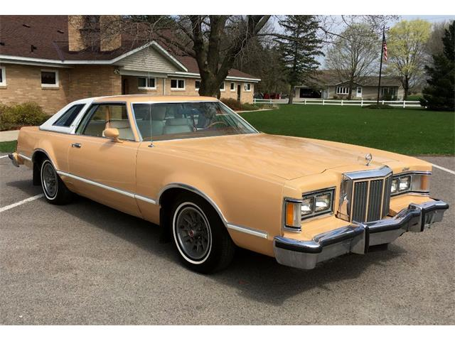 1979 Mercury Cougar XR7 | 824671