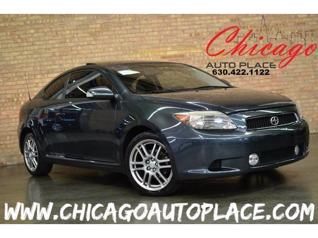 2007 Scion TC | 824679