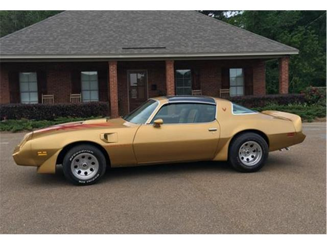 1979 Pontiac Firebird Trans Am | 824939