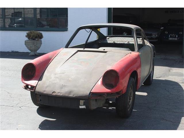 1966 Porsche 912 | 825084