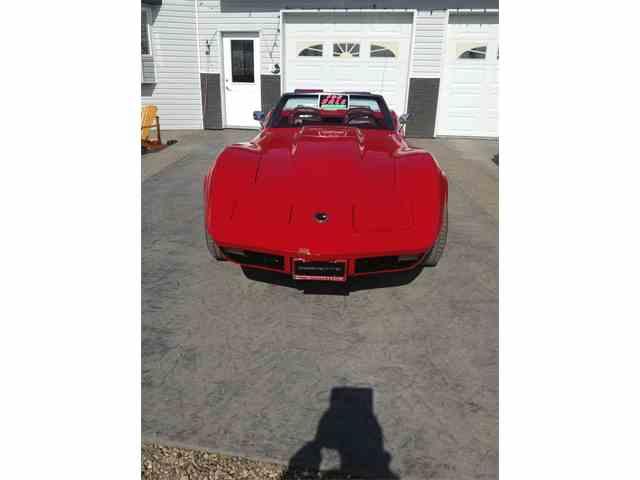 1973 Chev Corvette | 825565