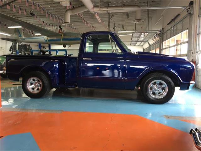 1971 Chevrolet C20 | 825569