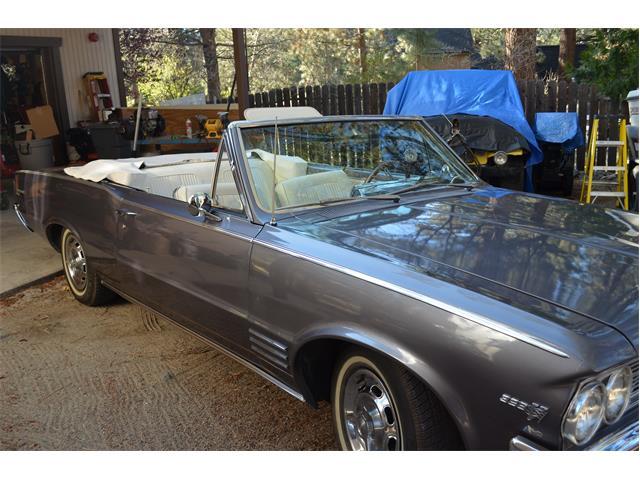 1964 Pontiac Tempest | 825571