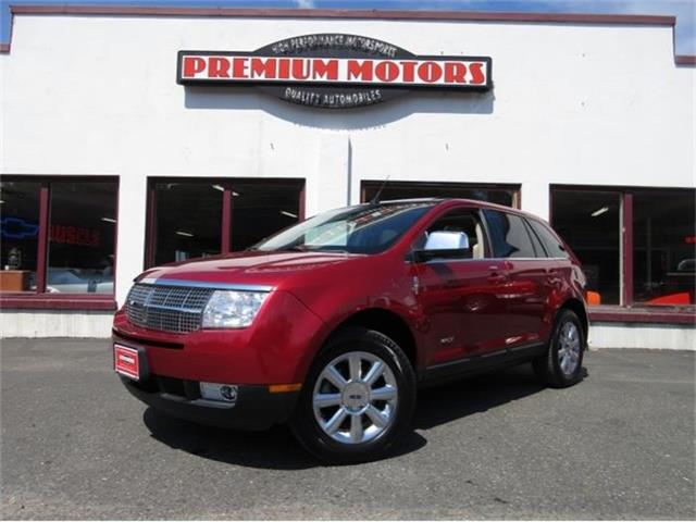 2008 Lincoln MKX | 825575