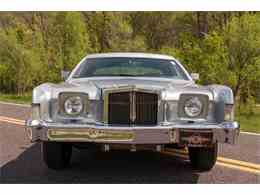 Picture of '73 Continental Mark IV - HP0V