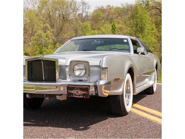 1973 Lincoln Continental Mark IV | 825583