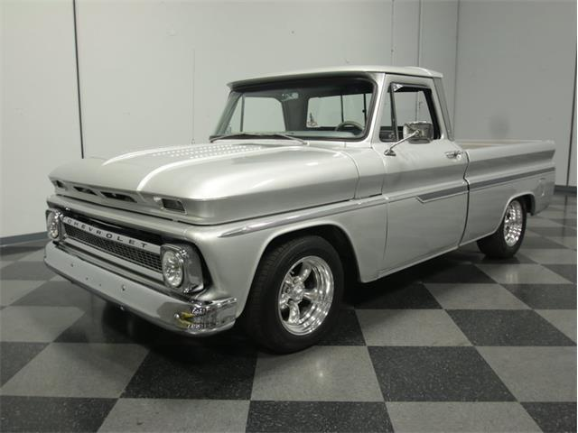 1966 Chevrolet C10 Restomod | 825590
