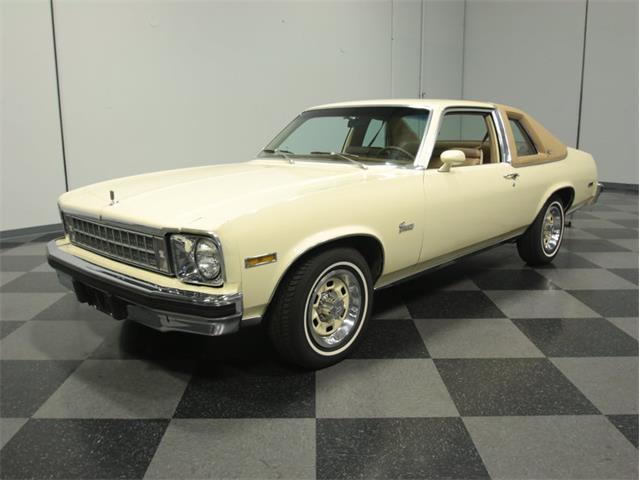 1976 Chevrolet Nova | 825599