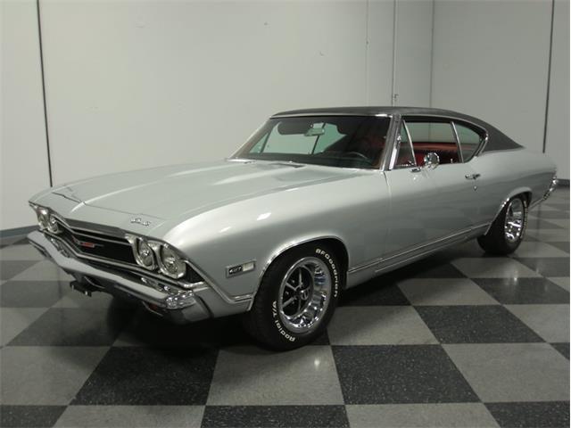 1968 Chevrolet Chevelle | 825600