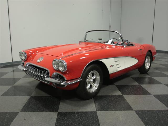 1959 Chevrolet Corvette | 825601