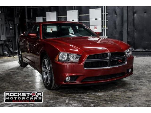 2014 Dodge Charger | 825609