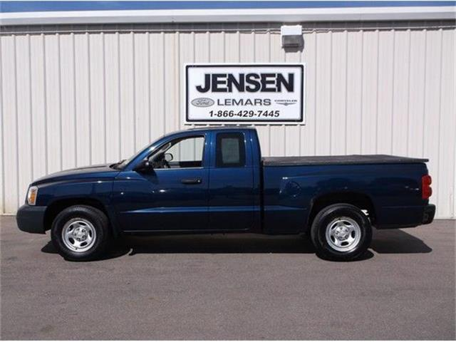 2005 Dodge Dakota | 825611