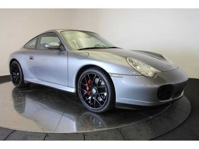 2003 Porsche 911 Carrera | 825635