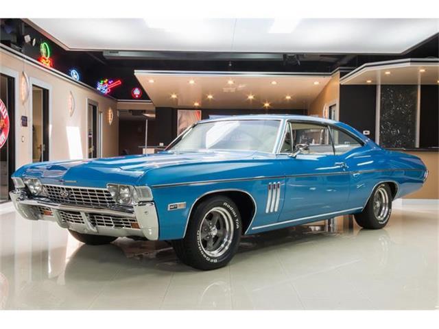 1968 Chevrolet Impala | 825641