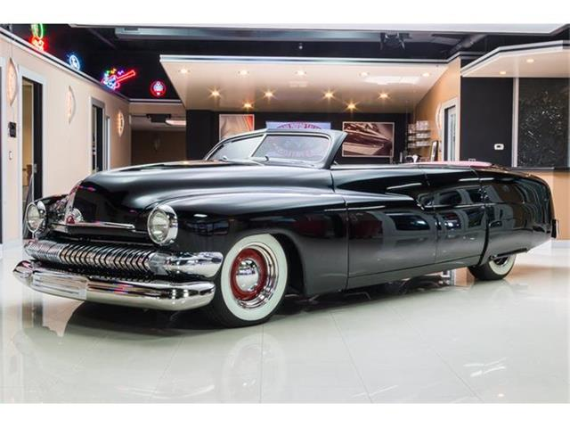 1951 Mercury Custom Convertible Lead Sled | 825643