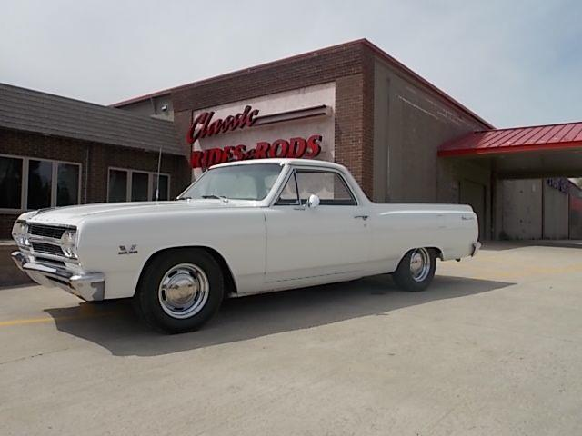 1965 Chevrolet El Camino | 825669