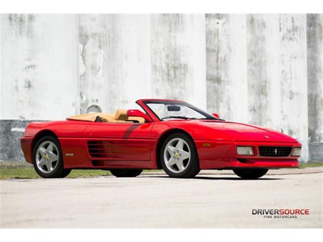 1995 Ferrari 348 | 825672