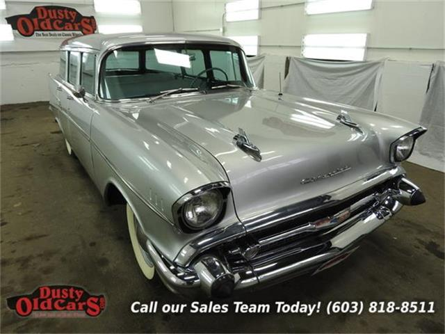 1957 Chevrolet 210 | 825692