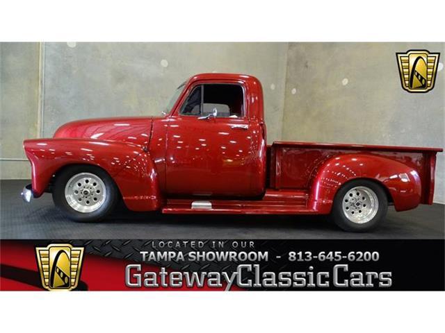 1948 Chevrolet 3100 | 825714