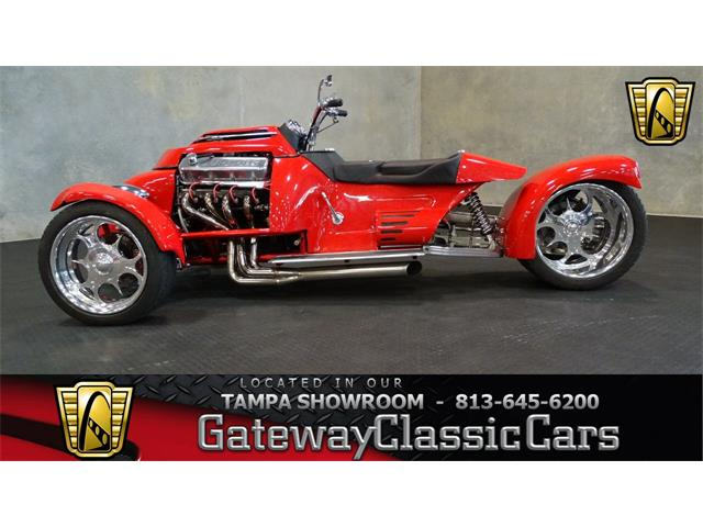 2012 America Super Cycle | 825715