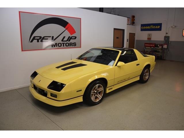 1987 Chevrolet Camaro | 825720