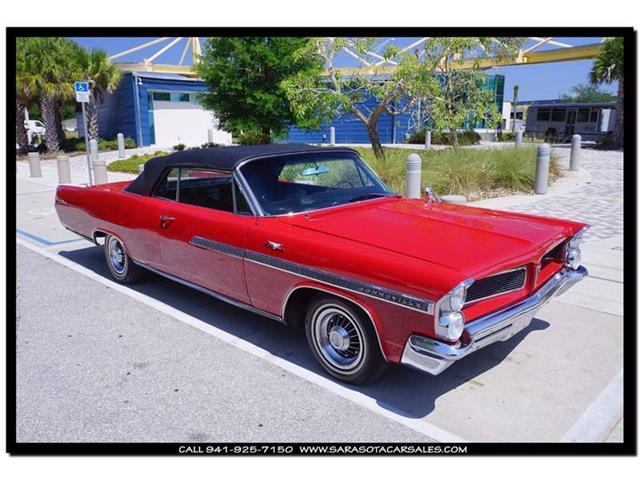 1963 Pontiac Bonneville | 825728
