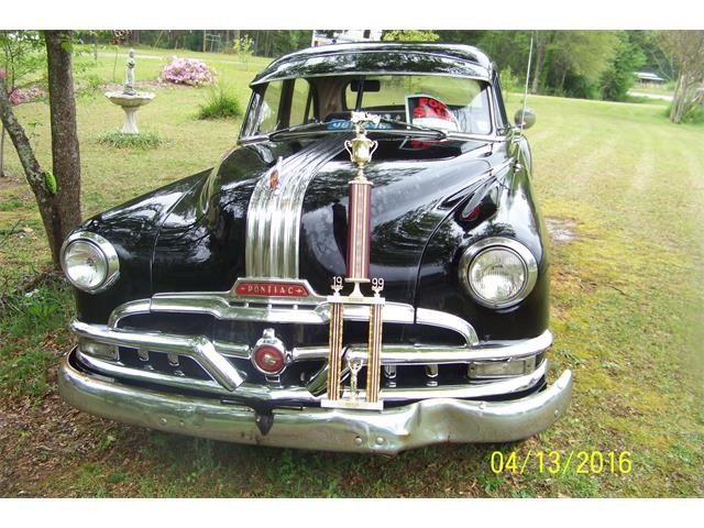 1952 Pontiac Chieftain | 826136
