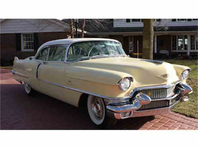 1956 Cadillac Coupe DeVille | 826138