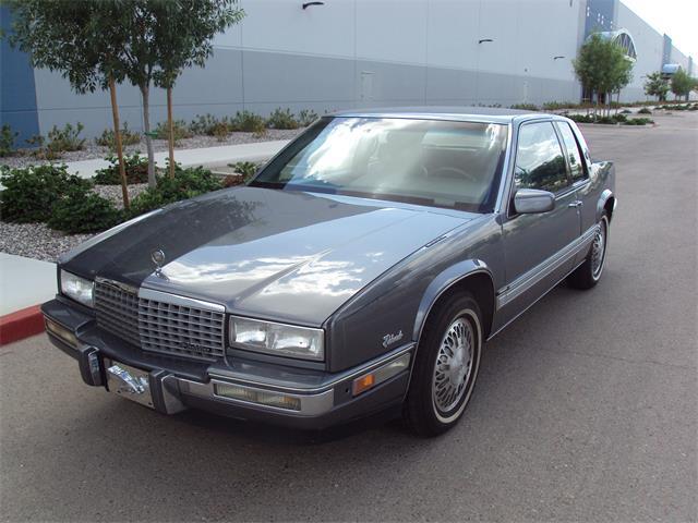 1988 Cadillac Eldorado | 826143