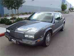 1988 Cadillac Eldorado for Sale - CC-826143