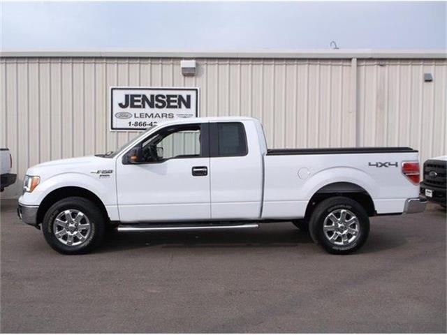 2014 Ford F150 | 826173
