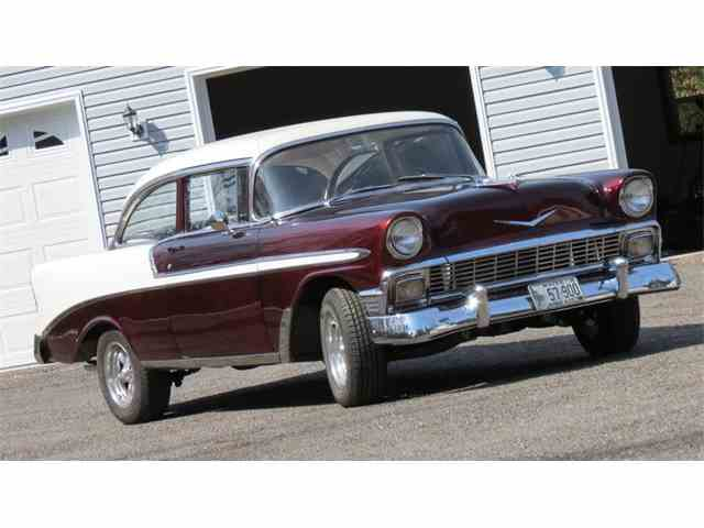 1956 Chevrolet Bel Air | 826176