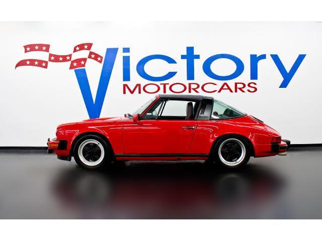 1977 Porsche 911 | 826179